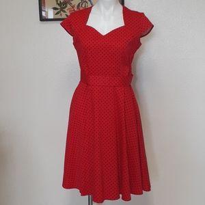 Muadress dress